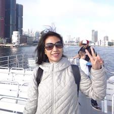 Anastasia Yoveline User Profile
