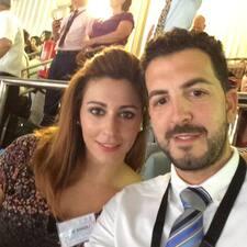 Perfil do utilizador de María Carmen