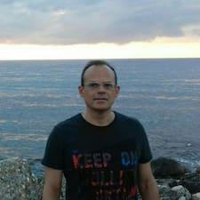 Profil Pengguna Alexandros