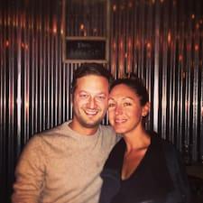 Kyle & Jennifer