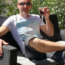 Profilo utente di Nicolas Nathalie