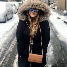 Allie Brugerprofil