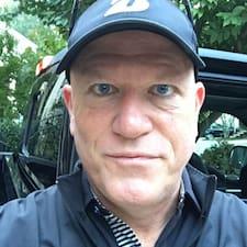 Todd felhasználói profilja
