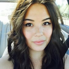 Profil korisnika Tanisha