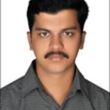 Vishnu R S User Profile