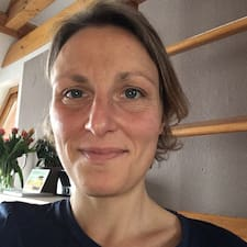 Profil korisnika Kathrin