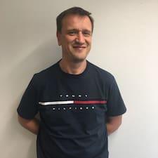 Profil Pengguna Tibor