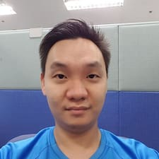 Chen Kuan User Profile