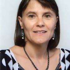 Valérie - Uživatelský profil