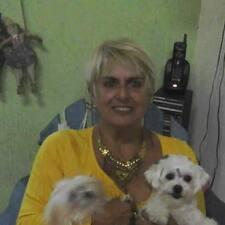 Profilo utente di Rosana