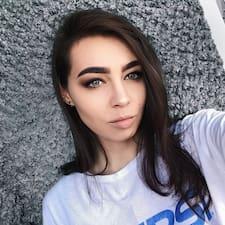 Maria-Leila Kullanıcı Profili