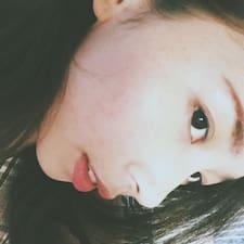 留 felhasználói profilja