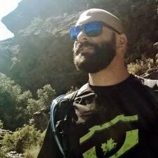 Juanma felhasználói profilja