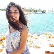 Khaoula - Profil Użytkownika