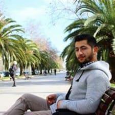 Nutzerprofil von Sinan