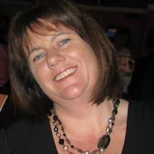 Catherine felhasználói profilja