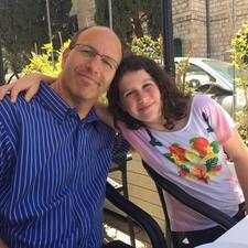 Gilad Brugerprofil