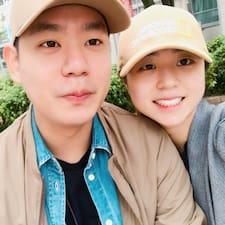 HyeonJeong的用戶個人資料