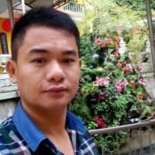 红兵 User Profile