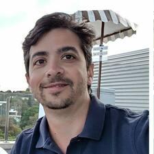 Carlos Henrique的用戶個人資料