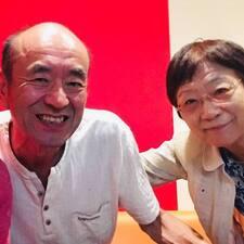 Mitsue & Ryuzo Kullanıcı Profili