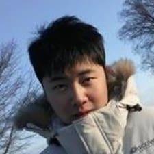 Hoseung User Profile