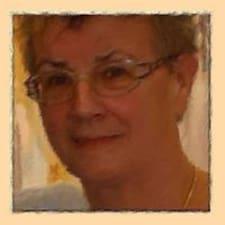 Profilo utente di Christiane