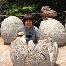 Profil korisnika Han Yee