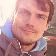 Profil korisnika Holger