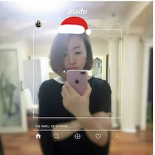 Gebruikersprofiel 鑫磊