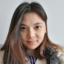 宜洁 felhasználói profilja