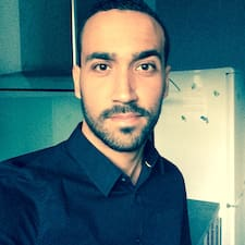 Profil korisnika Hichem