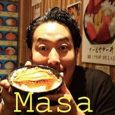 Masa'S House - Uživatelský profil