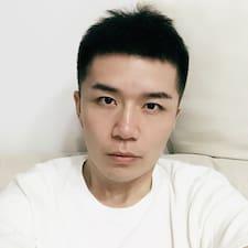 子彧 User Profile