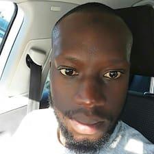 Profil utilisateur de Moussa