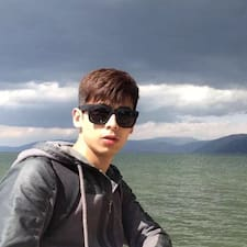Profilo utente di 宁建
