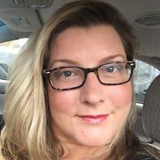 Mary Jane User Profile