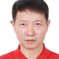 โพรไฟล์ผู้ใช้ Wuneng