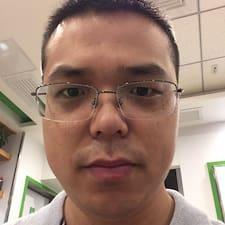 Perfil de usuario de Jianqi