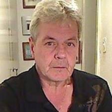 โพรไฟล์ผู้ใช้ José Ignacio
