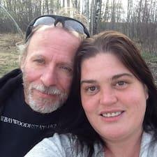 Profil utilisateur de Jeff & Sasha