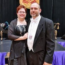 Allan & Renee - Profil Użytkownika