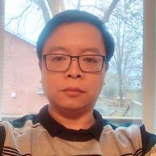 Profil utilisateur de Zhinong