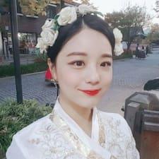 Profil utilisateur de Yeon Ju