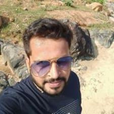 Aditya Brukerprofil