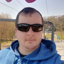 Maciej Brugerprofil