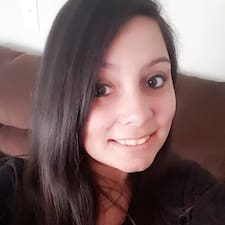 Profil utilisateur de Biannca