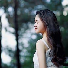 Profil utilisateur de 彭