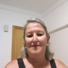 Profil korisnika Maria Conceição