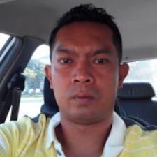 Mohd Asyid的用戶個人資料